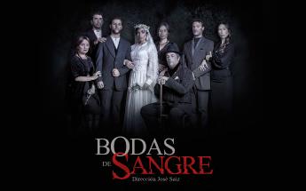 bodas de sangre - Saga producciones